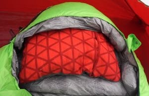 Best Backpacking Pillow Fabrics