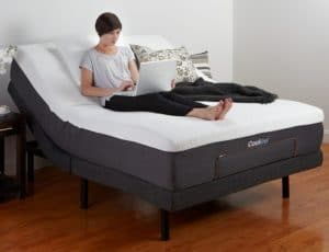 Classic Brands Adjustable Comfort Adjustable Bed Base review