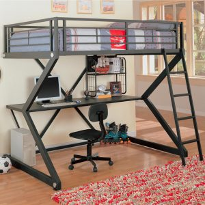 Coaster Loft Bed review