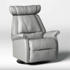 Fjords London Swing Relaxer Zero Gravity Recliner review