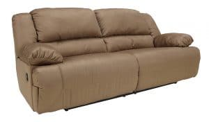 Ashley Furniture Signature Design - Hogan Reclining Sofa review