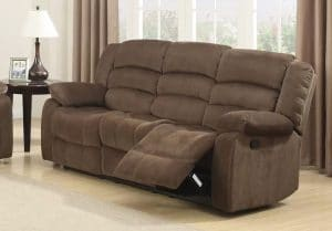 Christies Home Living Bill Contemporary Room Reclining Sofa review