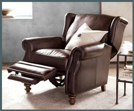 Attrayant Pin It On Pinterest. BONZY Recliner Chair Review