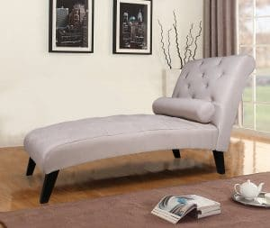 Merax Fabric Chaise review